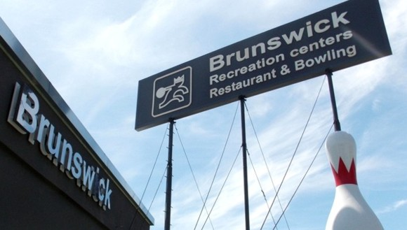 Bowling Brunswick Roma
