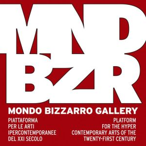 Mondo Bizzarro Gallery