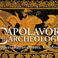 Capolavori dell'archeologia