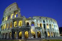 Foto Roma – Colosseo