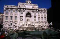 Foto Roma – Fontana di Trevi