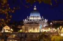 Foto Roma – Cupola S.Pietro