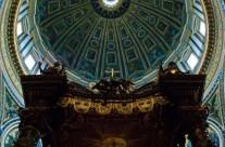 Foto Roma – Cenacolo del Bernini