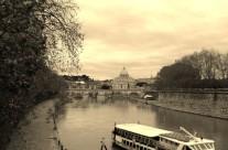 Foto Roma – Tevere