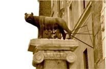 Foto Roma – Lupa