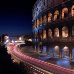 Foto Roma – Colosseo Notte