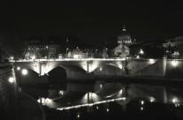 Foto Roma – Trastevere Notto