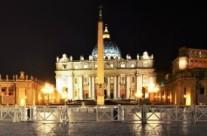 Foto Roma – 360 San Pietro