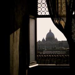 Foto Roma – Roma dalla Finestra