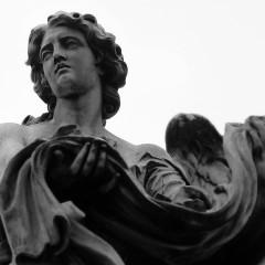 Foto Roma – Roma statua artistica