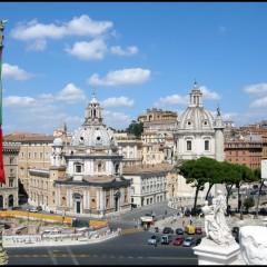 Foto Roma – Vittoriano