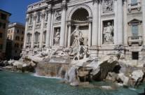 Foto Roma – Trevi