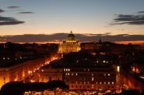 Foto Roma – Roma notte luci
