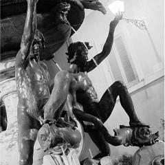 Foto Roma – Fontana delle Tartarughe