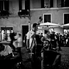 Foto Roma – Trastevere con Musica
