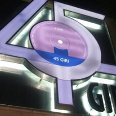 45 Giri