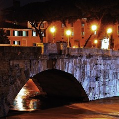 Ponte Cestio