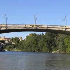 Ponte del Risorgimento