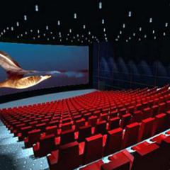Tutti i Cinema di Roma