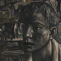 Petrolio di Xavier Bueno