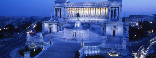Roma - Il Vittoriano