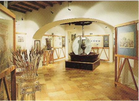 Fondazione Agnesi - Museo delle Paste Alimentari