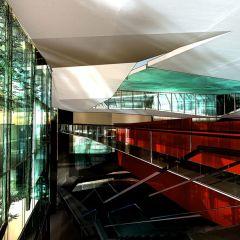 MACRO – Museo d'Arte Contemporanea