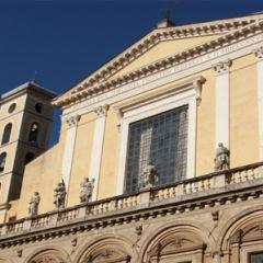 Basilica Santi XII Apostoli