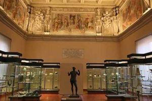 Museo Nazionale Etrusco, Roma Villa Giulia