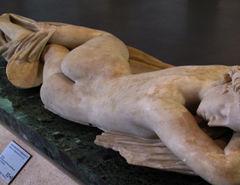 Museo Nazionale Romano – Palazzo Massimo