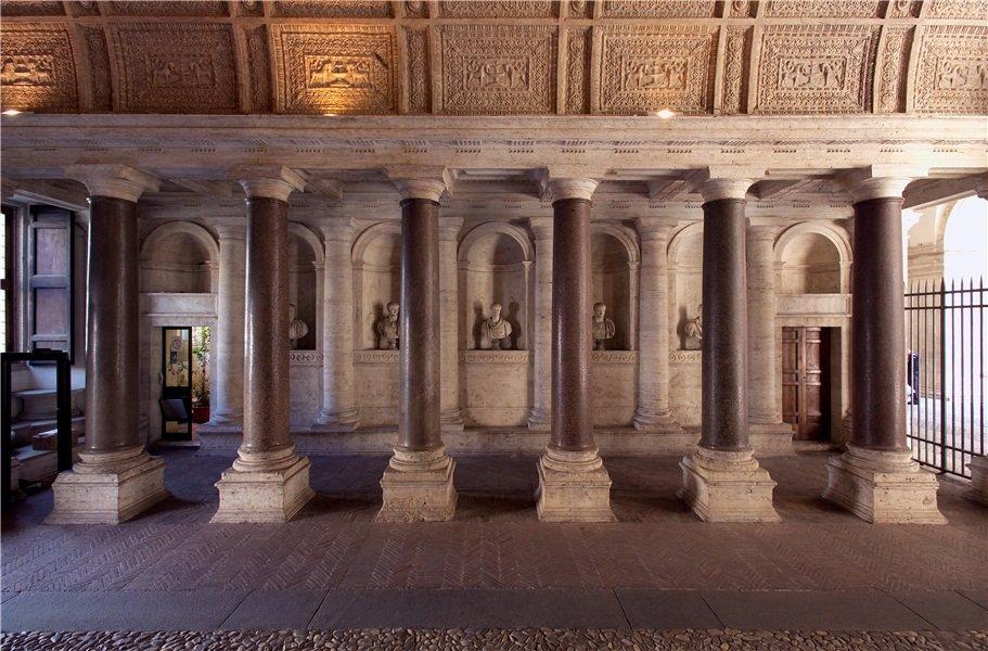 palazzo farnese - photo #25
