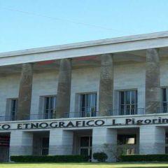 Museo Nazionale Luigi Pigorini