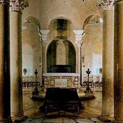 Mausoleo di Santa Costanza e le Catacombe di Sant'Agnese