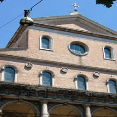 Sant' Antonio da Padova