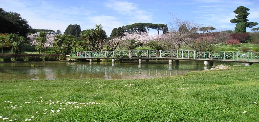 Concerti Villa Pamphili