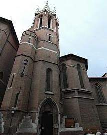 Chiesa Anglicana - All saints, Via del Babuino Roma