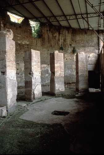 Museo Nazionale Romano - Crypta Balbi