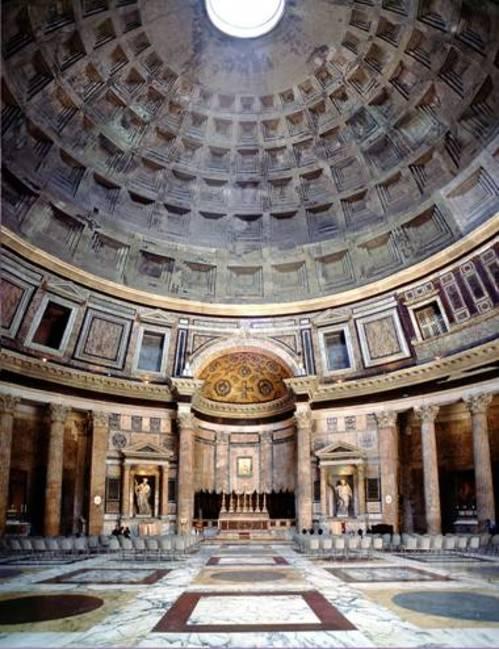 La Cupola - Pantheon
