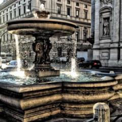 Fontana di Piazza Sant'Andrea della Valle
