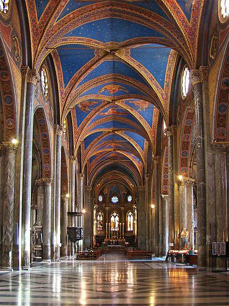 Chiesa di Santa Maria sopra Minerva
