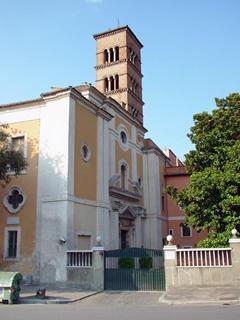 Chiesa di San Sisto Vecchio