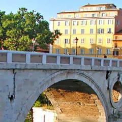 Fontana di Piazza Trilussa