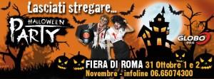 Halloween Fiera di Roma