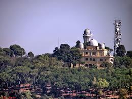 Osservatorio Astronomico - Riserva Naturale Monte Mario