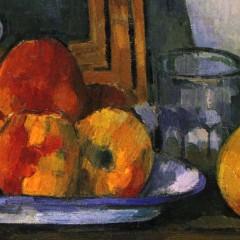 Cézanne e gli Artisti del XX secolo