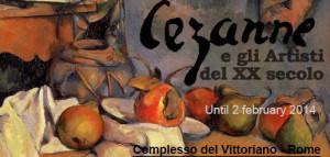 Cézanne - Vittoriano