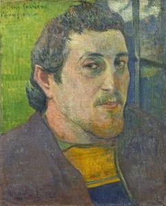 Gauguin - Impressionismo