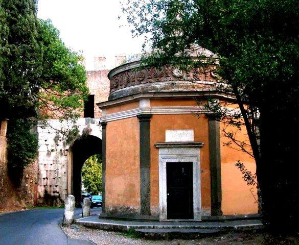 Oratorio di San Giovanni in Oleo