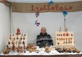Stand Arti e mestieri Expo