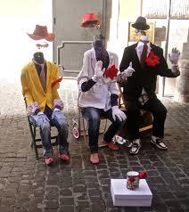 Simpatici Artisti di Strada